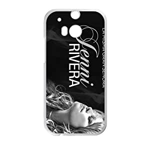 jenny rivera Phone Case for HTC One M8