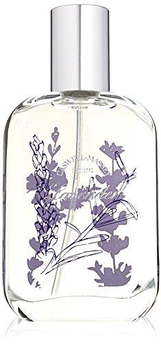 Caswell-Massey Eau De Toilette Lavender Body Spray – Light Perfume Fragrance - 1.7 Ounces