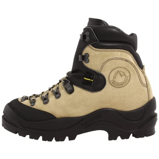 La Sportiva Men's Makalu Boot