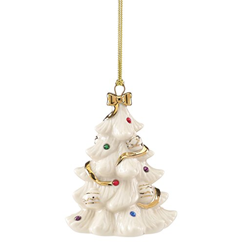 - Lenox Holiday Gems Tree Ornament
