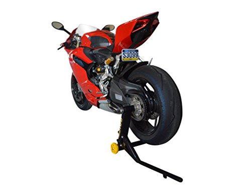 MOTO-D Ducati Monster 1200/S Single Sided Swingarm Rear
