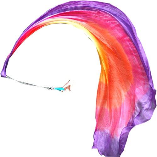 Winged Sirenny 1pc 2.7mx1.1m (3'x43