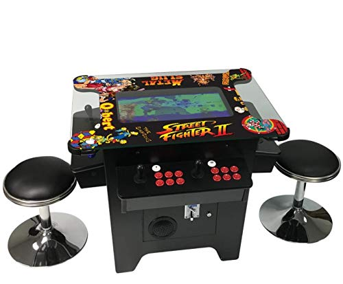 Cocktail Arcade Machine 1162