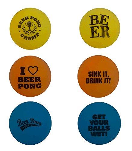 Beer Pong Sayings - 1