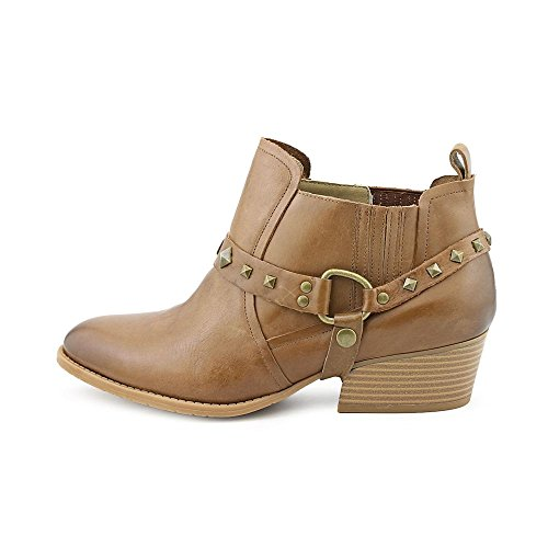 N 5 ANKLE WOMENS RAW ROCK M Size 8 HI BOOT KENNETH COLE TAN PwxEqngB