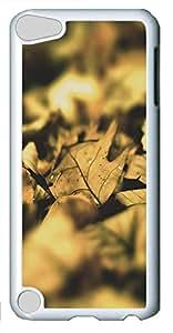ipod 5 CaseThe Autumn Is Near PC Custom iPhone 5C Case Cover White