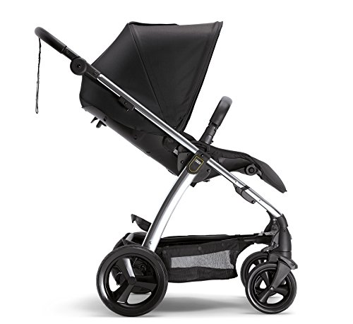 Black Mamas And Papas Stroller - 8