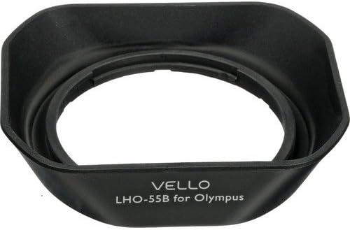 Vello LHO-55B Dedicated Lens Hood 6 Pack