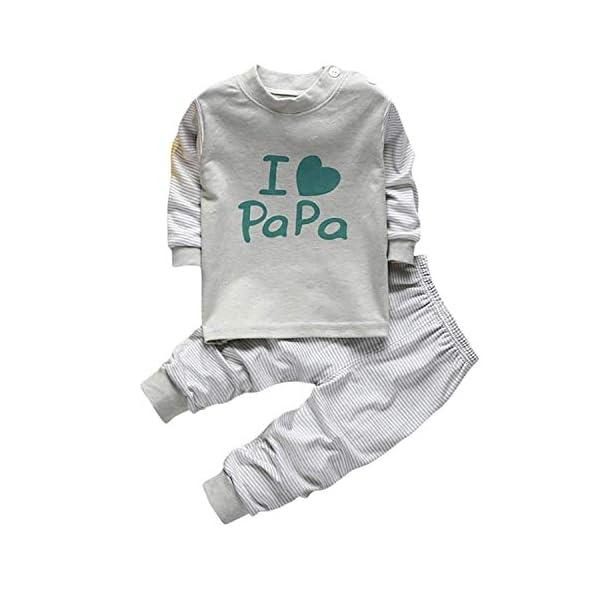 Bold N Elegant Kid's T-Shirt Pyjama Set