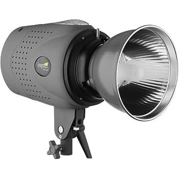 Amazon.com : Impact Digital Monolight 400W/s (120VAC