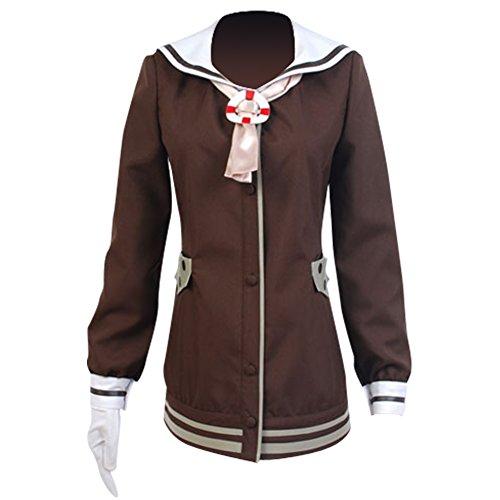 Cospl (Shimakaze Cosplay Costume)