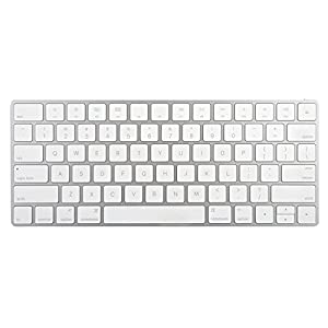 Apple Magic Keyboard – Spanish (Certified Refurbished)