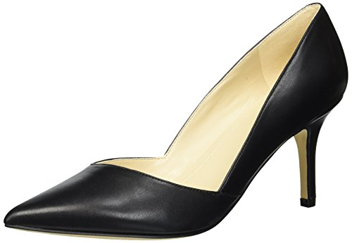Marc Fisher Women's TUSCANY2  Pumps, Black, 7.5 M US from Marc Fisher