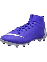 JR Mercurial Superfly 6 Academy GS MG Soccer Cleat