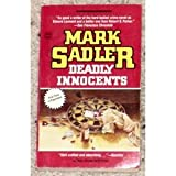 Deadly Innocents, Mark Sadler, 0373260148