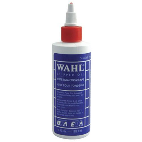 Wahl Professional Animal Blade Oil #3310-230 (Wahl Blade Oil)