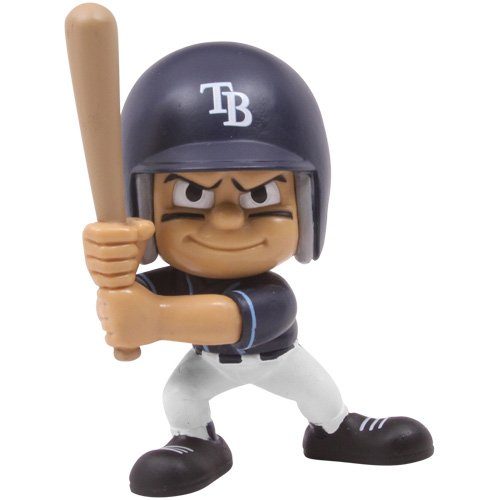 MLB Tampa Bay Rays The Party Animal Lil Team Batter