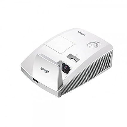 Vivitek D755WTi Video - Proyector (3300 lúmenes ANSI, DLP, WXGA ...