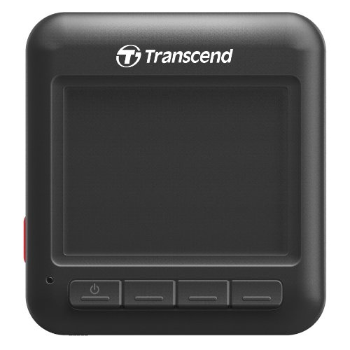 Transcend 16GB DrivePro 200 Car Video Recorder With Suction Mount (TS16GDP200M) by Transcend (Image #1)