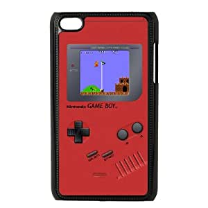 Game boy Super Mario Bros iPod Touch 4 Case Black 8You224182