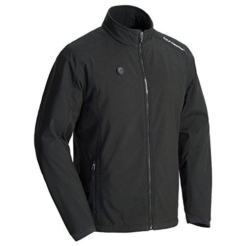 Heated Motorcycle Jacket - 4
