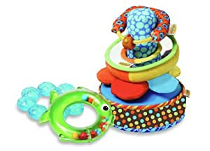 Infantino Activity Stacker (Discontinued by Manufacturer)