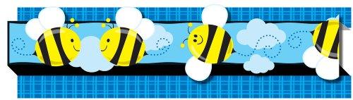 (Carson Dellosa Bees Borders (108053))