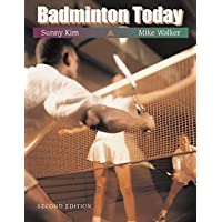 Badminton Today (Wadsworth Health Fitness)