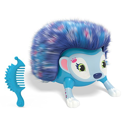 zoomer Hedgiez, Flip, Interactive Hedgehog with Lights, Sounds and Sensors, by Spin Master