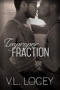 Improper Fraction by [Locey, V L]