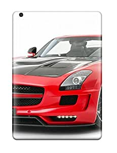 Hot Snap-on Mercedes Sls Amg 12 Hard Cover Case/ Protective Case For Ipad Air