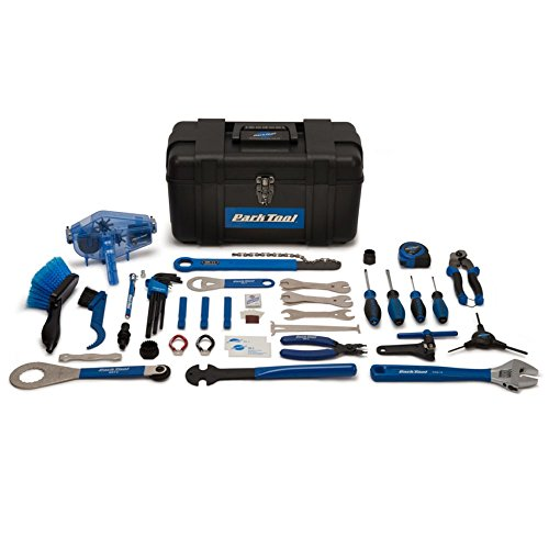 Park Tool AK-2 Advanced Mechanic Tool Kit by Park Tool