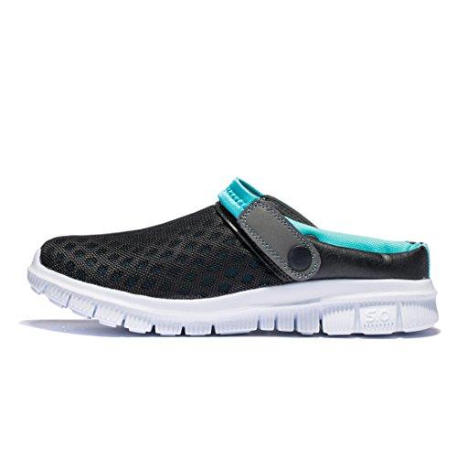 Kensbuy Unisexe Été Respirant Et Durable Mesh Chaussures, En Plein Air,  Plage Aqua, ... 8216280674f5