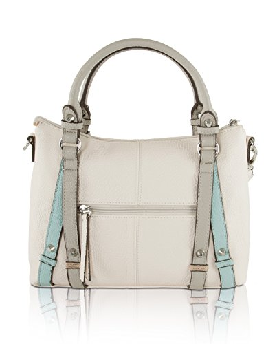 Jessica Simpson Womens Greer Small Crossbody Tote