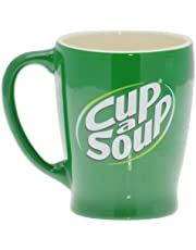 Cup a Soup Cup, Green, 0.2 l