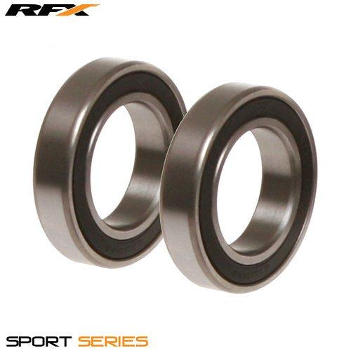 Rfx Fxbe 6305-00ST sport Series cuscinetto universale con doppia guarnizione in gomma
