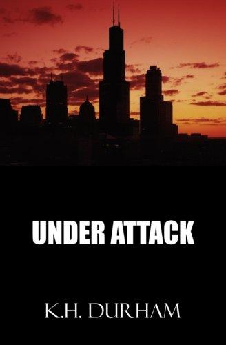 Under Attack (Ken Ember 1)