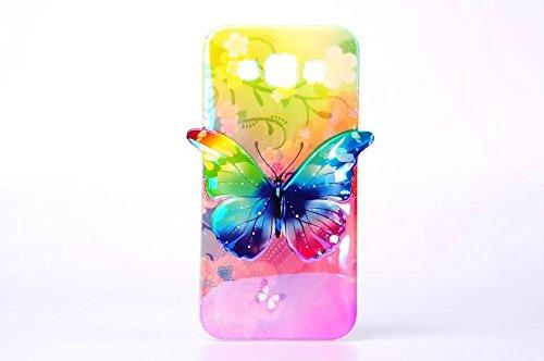 Galaxy E5 Case,E5 Case,Samsung Galaxy E5 Case,Samsung Galaxy E5 Phone Case,Samsung E5 Case,Creativecase fashion Galaxy E5 Case With TPU Soft Design Galaxy E5 Case Cover for Samsung Galaxy E5-M1