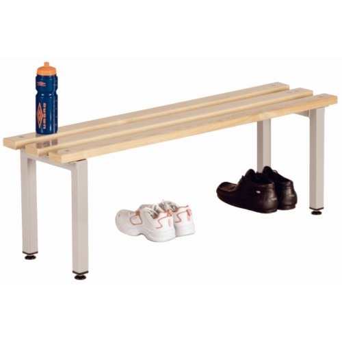 Versatile Changing Room Bench/Dimensions : 390(h) x 1200(w) x 300(d) mm/Robust benches that are ideal for changing rooms and cloakrooms. Catering Store Direct Ltd