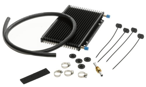 Hayden Automotive 677 Rapid-Cool Plate and Fin Transmission Cooler