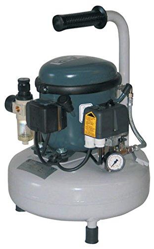 Compresor de Aire Silencioso Sil-Air 30/9 Werther