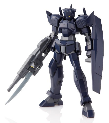"Bandai Hobby #25 G-Exes Jackedge ""Gundam Age"" 1/144 - High Grade Age"