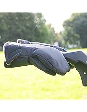GoMitts Universal Golf Cart Gloves