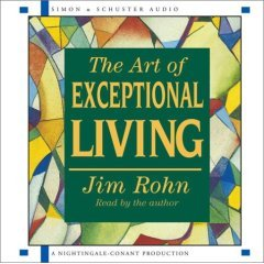 Download The Art of Exceptional Living - Unabridged (6 CD Set) ebook