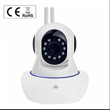 Cámara Ip de Vigilancia,Detección Movimiento Alarma,EC Technology,Resolución HD,ip