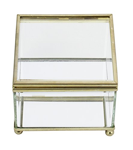 glass jewelry box - 3