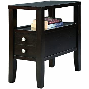 Crown Mark Matthew Chair Side Table