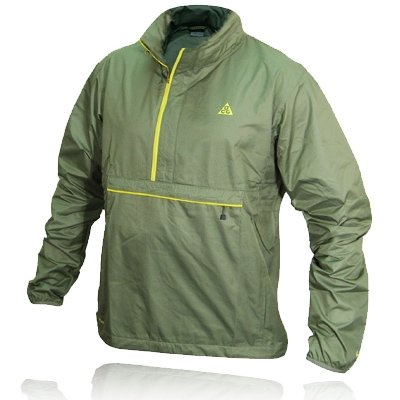 - NIKE ACG Clima-Fit Rip Pullover Jacket - XX Large
