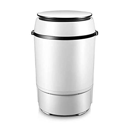 Lavadora Portatil, Portable 2-en-1 Infantil Lavadora Y Secador ...