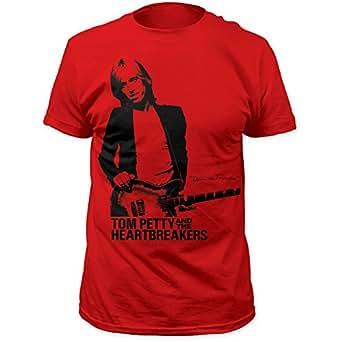 Tom Petty Gear : tom petty damn the torpedoes printed on american apparel men 39 s slim cotton shirt xx ~ Russianpoet.info Haus und Dekorationen